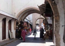 پارمیس-مراکش