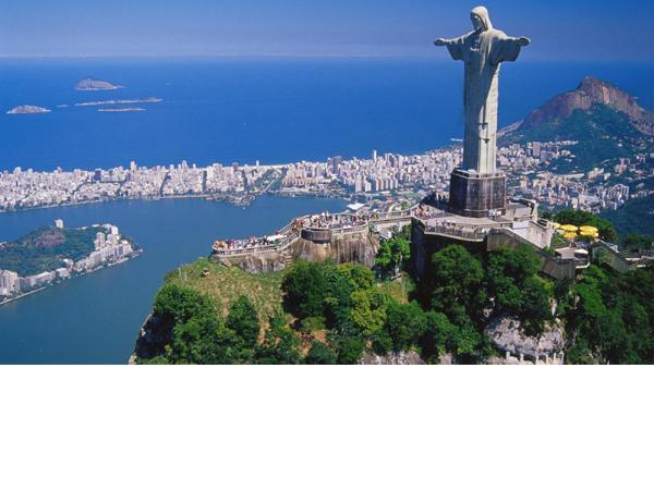 تور برزیل نوروز 98