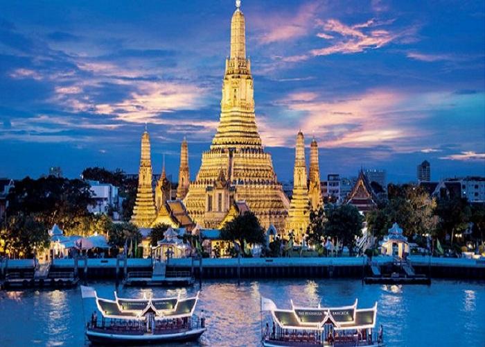 تور تایلند ( بانکوک)