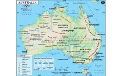 پارمیس-استرالیا