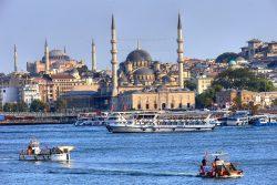 استانبول-پارمیس