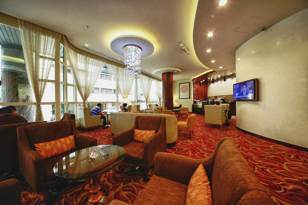 Lavender Hotel Deira